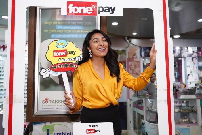 FonePay Mobile Banking Mela at KL Tower