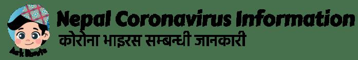 Nepal Coronavirus Information