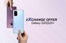 Samsung Exchange Offer