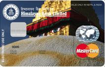 HBL MasterCard