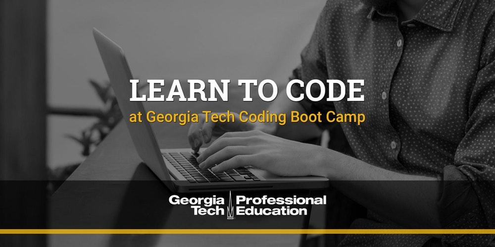 Local Coding Bootcamps – techSAV