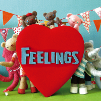 A Little Book About Feelings App Teaches Emotional Literacy on the Go