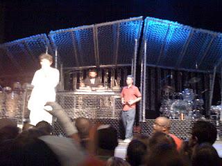 RIP Beastie Boys Adam Yauch aka MCA w. 2009 Concert Pics