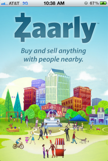 Zaarly- App Connects Local Buyers & Sellers