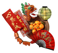 Teaching Kids About Chinese New Year: Year of the Dragon