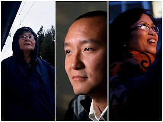 Asian American Voices Documentary Addresses Policy Through Personal Stories
