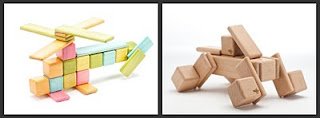 Tegu Blocks: Magnetic, Socially Responsible, and Tegu Live Sets These Blocks Apart from the Rest