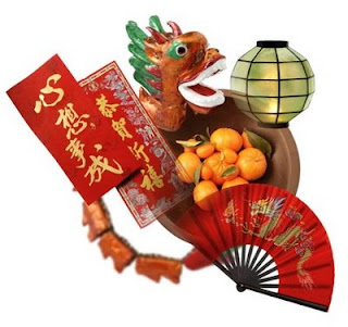 Resources & Activities to Celebrate Chinese New Year in Your Home