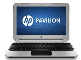 HP Pavilion dm1z Review: Full-featured laptop in an ultra-light package