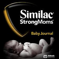Similac Baby Journal Provides Convenience in Recording Baby Info for Sleep Deprived Parents