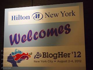Olympus PEN E-PL3: Capturing BlogHer 2012 Memories (w. giveaway)