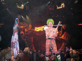 DC Metro Ticket Giveaway for Ringling Brothers Barnum and Bailey