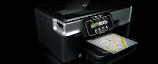 Review: HP TouchScreen Web Enabled Multifunction Photo Printer
