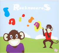 Website of the Week: Rocknoceros