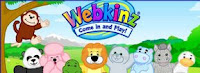 WebKinz Week: About WebKinz