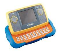 VTech MobiGo- Shooting game masquerading as educational game?