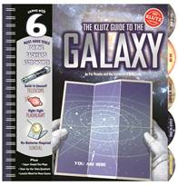 Klutz Guide to the Galaxy, Scholastic Storybook Treasures DVD & More Friday Favorites (w. giveaways)