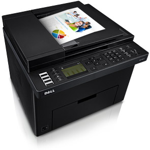 Dell 1355cnw Multifunction Color Printer: Review of a Laser Printer for Home Offices