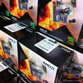 AMD Digital Jams Showcases AMD Processors (w. giveaway)