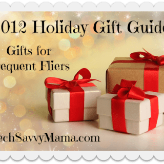 Gift Guide: Must Haves for the Frequent Flier