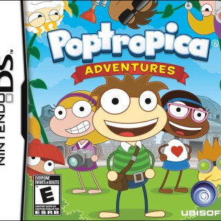Poptropica Adventures for Nintendo DS Review: Game Tips Needed!