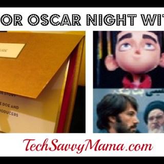 6 Ways to Prep for the Academy Awards with Xfinity