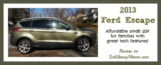 2013-Ford-Escape-TechSavvyMama.com