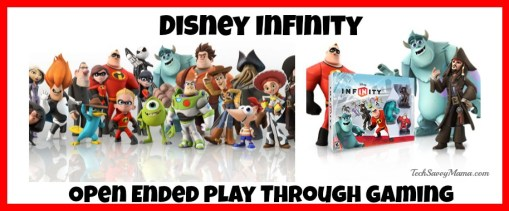 Disney Infinity TechSavvyMama.com