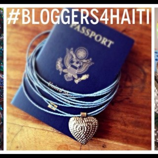 Traveling to Haiti: Fulfilling My Promise to Return #Bloggers4Haiti