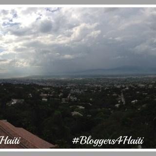 A View of Port au Prince
