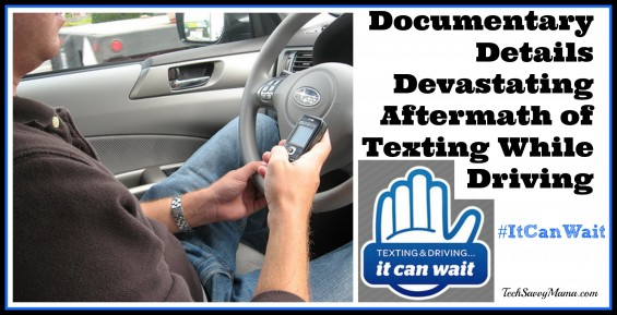 Documentary Details Devastating Aftermath of Texting While Driving