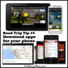 Download apps for your phone