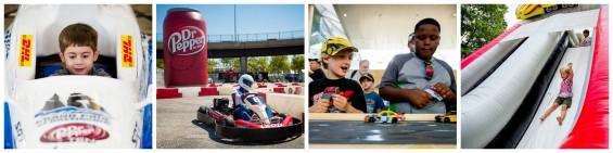 Grand Prix of Baltimore Family Fun
