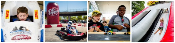 Grand Prix of Baltimore Family Fun