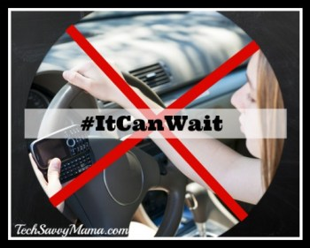 #ItCanWait No Text is Worth a Life