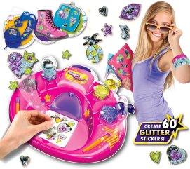 Blingles Glimmer Glam Styler