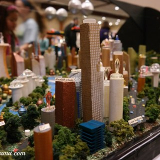 Wordless Wednesday: #FutureCity Competition