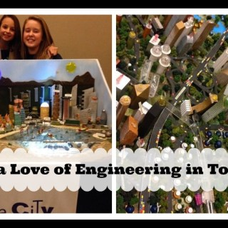 Fostering a Love of Engineering in Today's Girls: Join me for a #GirlDay2014 #STEMchat (2/19 at 9 pm ET)