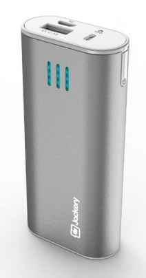 Jackery Barr Portable Charger