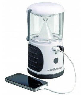 Mr. Beams Lantern