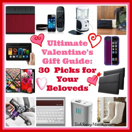 Ultimate Valentine's Gift Guide 30 Gift Picks for Your Beloveds