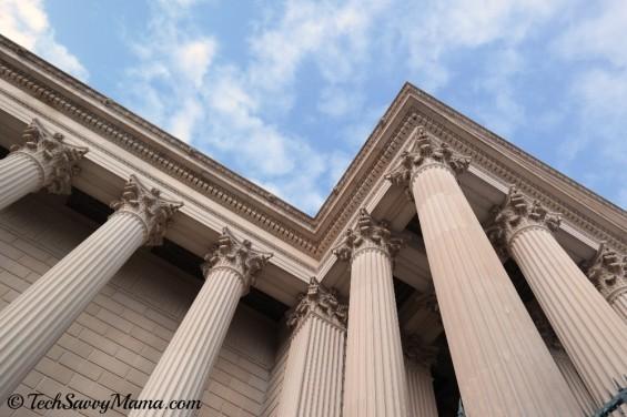 National Archives, Washington, D.C.