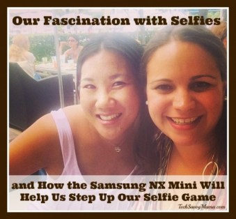 Our Fascination with Selfies and Best Cameras to Take Them I TechSavvyMama.com.jpg
