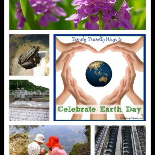 Family Friendly Earth Day Activities