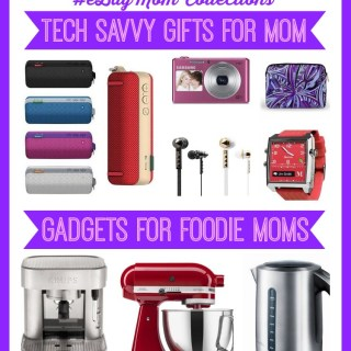 #eBayMom Collections Make Shopping for Mother's Day Easy