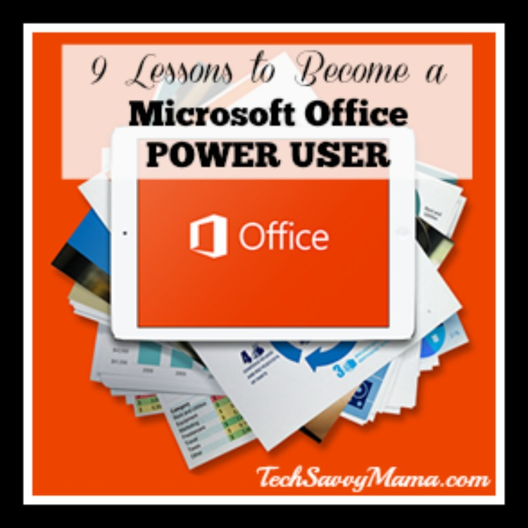 9 things to do to become microsoft office power user  officechamps