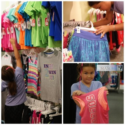 Kohl's Back to School Sportswear #Kohls101