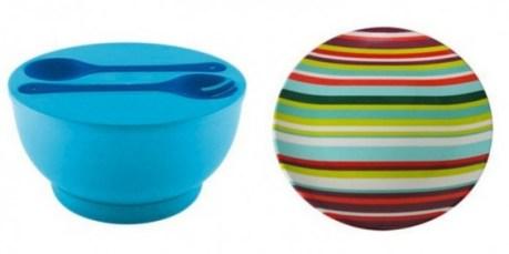 Kohl's Outdoor Oasis Tableware