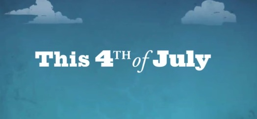 FAAR 4th of July Responsibility Video