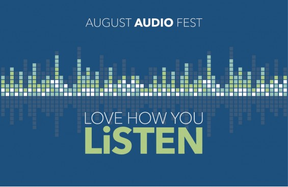 Best Buy #AudioFest Love How You Listen